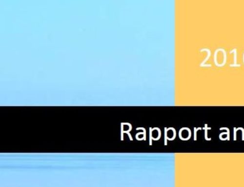 CoZi Coworking Cafe : Rapport Annuel 2016/2017